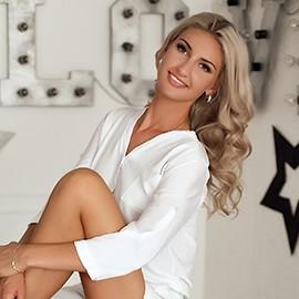 Nice lady Evgeniya, 32 yrs.old from Donetsk, Ukraine
