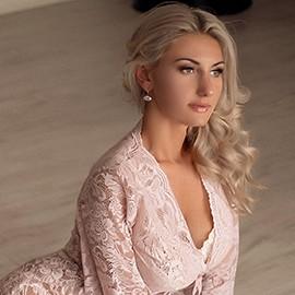 Hot bride Evgeniya, 32 yrs.old from Donetsk, Ukraine