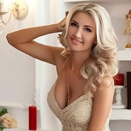 Charming mail order bride Evgeniya, 32 yrs.old from Donetsk, Ukraine