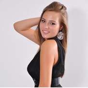 Hot mail order bride Ekaterina, 25 yrs.old from Lugansk, Ukraine