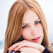 Single girl Aleksandra, 25 yrs.old from Simferopol, Ukraine