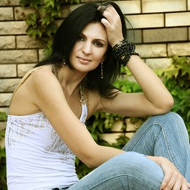 Charming pen pal Alla, 39 yrs.old from Lugansk, Ukraine