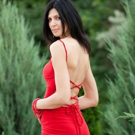 Beautiful wife Alla, 39 yrs.old from Lugansk, Ukraine