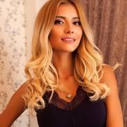 Single girl Alina, 24 yrs.old from Kiev, Ukraine