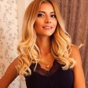 Single girl Alina, 24 yrs.old from Kiev, Ukraine