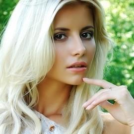 Beautiful mail order bride Alina, 24 yrs.old from Kiev, Ukraine