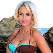Gorgeous girl Victoria, 43 yrs.old from Odessa, Ukraine