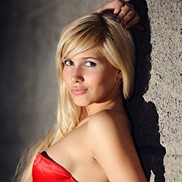 Single lady Aliona, 23 yrs.old from Lugansk, Ukraine