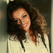 Hot miss Tatiana, 27 yrs.old from Lugansk, Ukraine