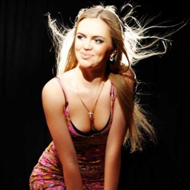 Sexy girl Olga, 26 yrs.old from Lugansk, Ukraine