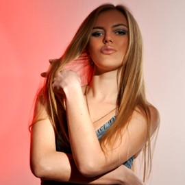 Sexy lady Olga, 26 yrs.old from Lugansk, Ukraine