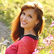 Pretty mail order bride Alina, 21 yrs.old from Poltava, Ukraine