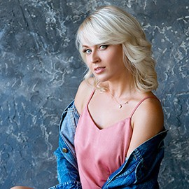 Charming pen pal Eugenia, 35 yrs.old from Zaporizhie, Ukraine