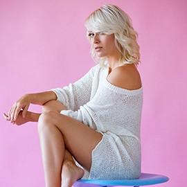Nice wife Eugenia, 35 yrs.old from Zaporizhie, Ukraine
