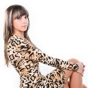 Amazing mail order bride Svetlana, 24 yrs.old from Bakhchisaray, Ukraine