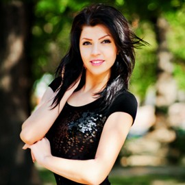 Hot mail order bride Katya, 21 yrs.old from Poltava, Ukraine