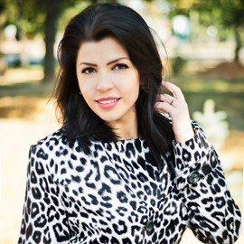 Charming wife Katya, 21 yrs.old from Poltava, Ukraine