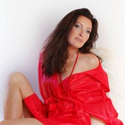 Hot mail order bride Tatiana, 45 yrs.old from Kharkov, Ukraine