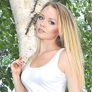 Sexy girl Ekaterina, 20 yrs.old from Kharkov, Ukraine