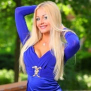 Beautiful mail order bride Julia, 32 yrs.old from Odessa, Ukraine