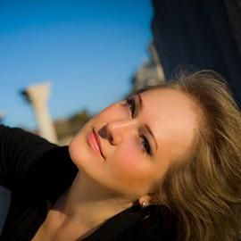 Beautiful miss Svetlana, 47 yrs.old from Sevastopol, Russia
