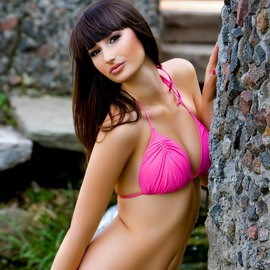 Charming lady Ilona, 33 yrs.old from Odessa, Ukraine