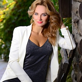 Amazing woman Irina, 35 yrs.old from Berdyansk, Ukraine