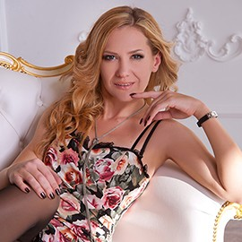 Pretty pen pal Tatiyana, 44 yrs.old from Zaporizhie, Ukraine