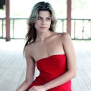 Gorgeous wife Lubov, 28 yrs.old from Simferopol, Ukraine