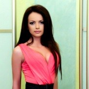 Hot bride Anna, 23 yrs.old from Ukrainka, Ukraine