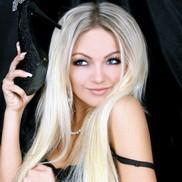 Charming bride Aleksandra, 28 yrs.old from Lvov, Ukraine