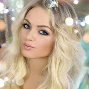 Charming bride Aleksandra, 26 yrs.old from Bakhchisaray, Russia