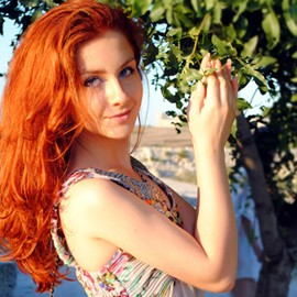 Amazing girlfriend Tatyana, 26 yrs.old from Sevastopol, Ukraine