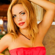 Pretty girl Elena, 35 yrs.old from Odessa, Ukraine