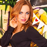 Pretty girl Elena, 36 yrs.old from Odessa, Ukraine