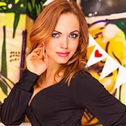 Pretty girl Elena, 36 yrs.old from Odessa, Ukraine