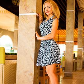 Gorgeous girl Elena, 36 yrs.old from Odessa, Ukraine