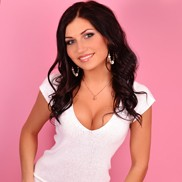 Single wife Christina, 22 yrs.old from Kharkov, Ukraine