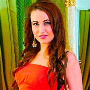 Single pen pal Viktoria, 30 yrs.old from Odessa, Ukraine