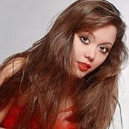 Nice woman Marina, 26 yrs.old from Kiev, Ukraine