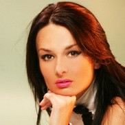 Charming pen pal Julia, 28 yrs.old from Kiev, Ukraine