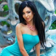 Single mail order bride Olga, 25 yrs.old from Odessa, Ukraine
