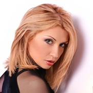 Single woman Tatiana, 35 yrs.old from Kharkov, Ukraine