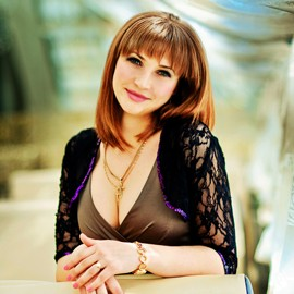 Gorgeous mail order bride Angelika, 34 yrs.old from Poltava, Ukraine