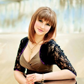 Gorgeous girl Angelika, 34 yrs.old from Poltava, Ukraine