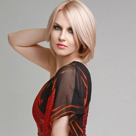 Gorgeous miss Yulia, 33 yrs.old from Simferopol, Ukraine