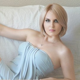 Amazing bride Yulia, 34 yrs.old from Simferopol, Russia