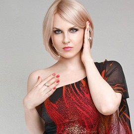 Amazing miss Yulia, 34 yrs.old from Simferopol, Russia