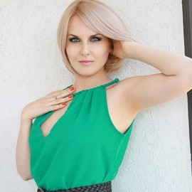 Gorgeous pen pal Yulia, 34 yrs.old from Simferopol, Russia