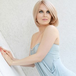 Pretty bride Yulia, 34 yrs.old from Simferopol, Russia